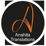 AnahitaTranslationsLogo150